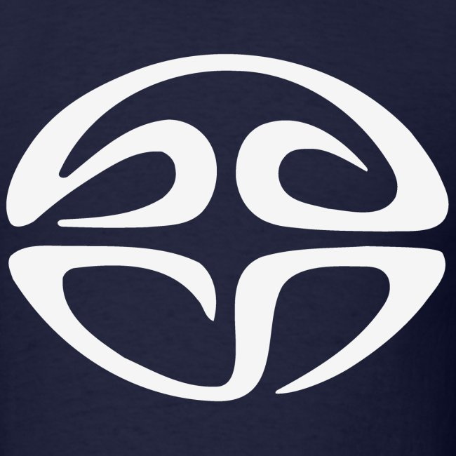 SACD Tee (white logo)