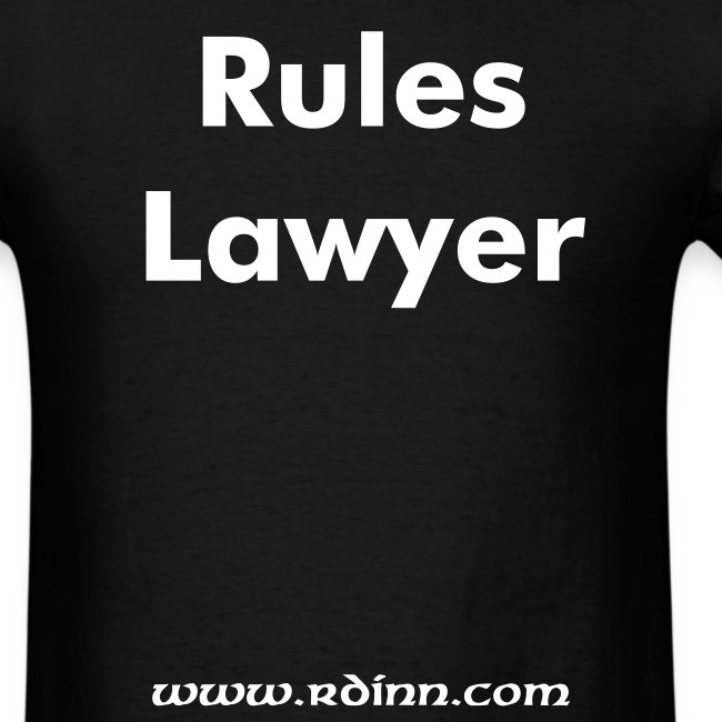 Rules Laywer