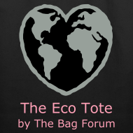 Design ~ The Eco Tote