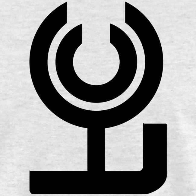 FCC Tee (black logo)