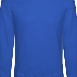 Royal blue american_football_on_fire T-Shirts (Short sleeve) - Crewneck Sweatshirt