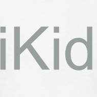Design ~ iKid T-Shirt - iFamily Collectables
