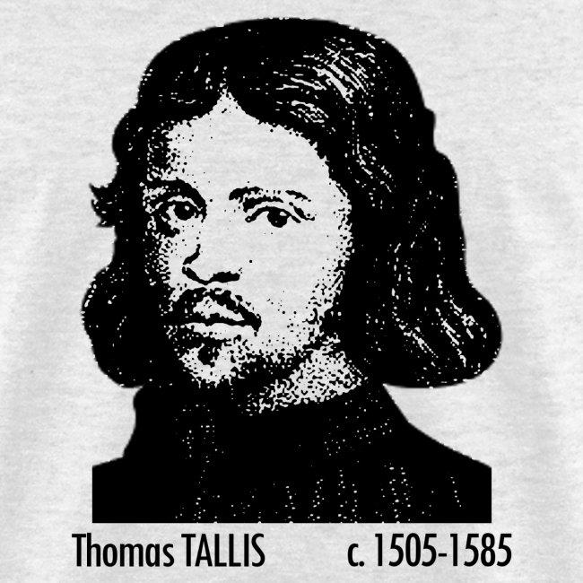 Tallis Portrait - Ash