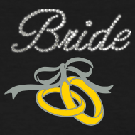 Design ~ Bride with rings