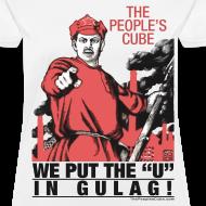Design ~ Gulag!
