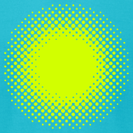 Design ~ Psychadelic Fading Dot
