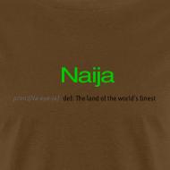 Design ~ Naija (Land of the world's finest)