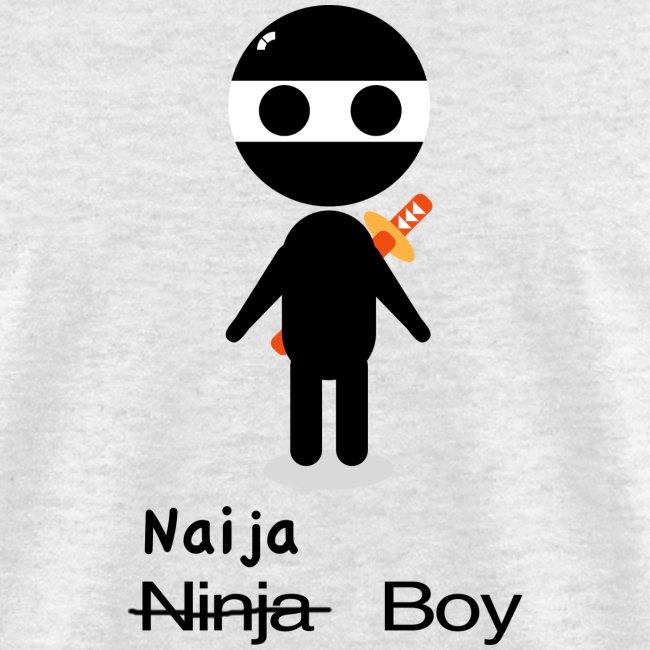 Naija Boy (ninja)