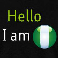 Design ~ Hello I am Nigerian