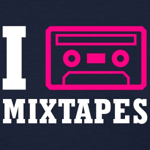 Mixtape Love - Women's T-Shirt