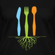 Design ~ Dinner Roots Ladies