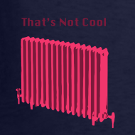 Design ~ That's Not Cool Blue