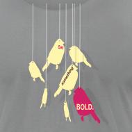 Design ~ Say Something Birds