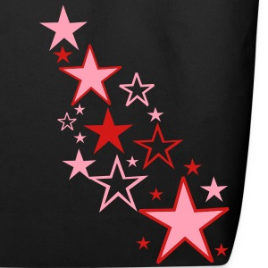 Stars - Eco-Friendly Cotton Tote