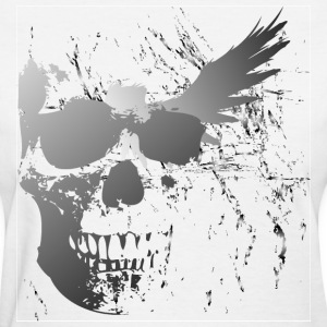 White death from above Women - Women's T-Shirt