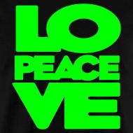 Design ~ Love = Peace