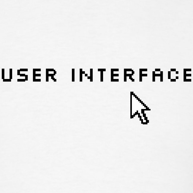 User Interface Click