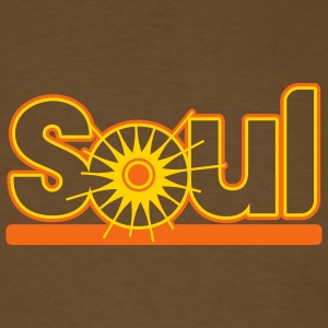 I got soul-tee (mens) - Men's T-Shirt
