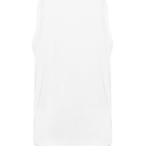White Angel wings Kids Shirts - Men's Premium Tank