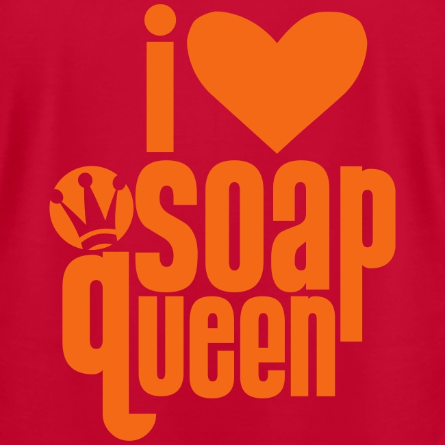 The Soap Queen T-shirt