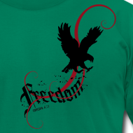Design ~ Freedom (Artistic Christian Series)