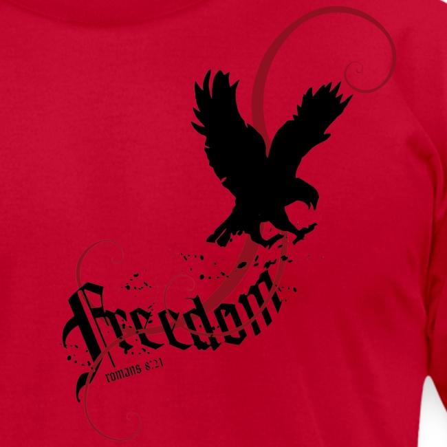 Freedom (Artistic Christian Series)