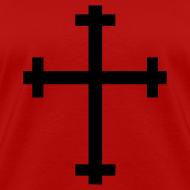Design ~ Simple Cross