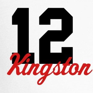 Kingston12 - Women's Long Sleeve Jersey T-Shirt