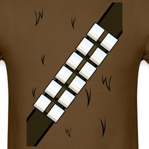 Cheap Chewie Skin - Men's T-Shirt