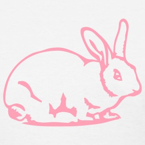 White Rabbit Women - Women's T-Shirt