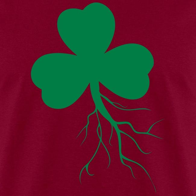 Irish Roots.