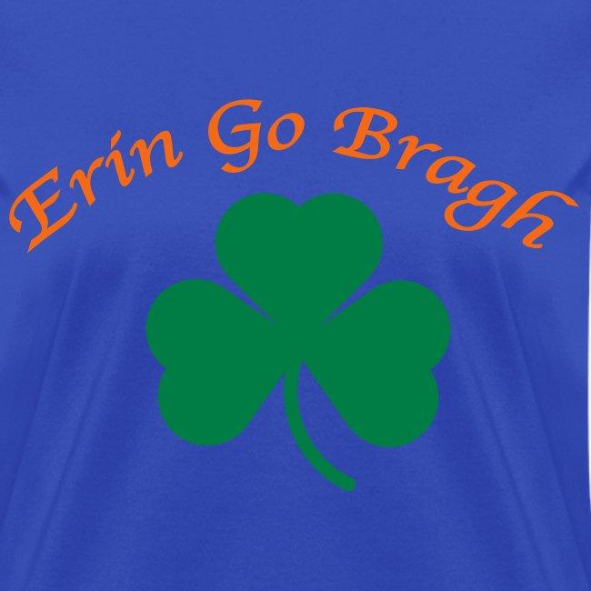 Erin Go Bragh.