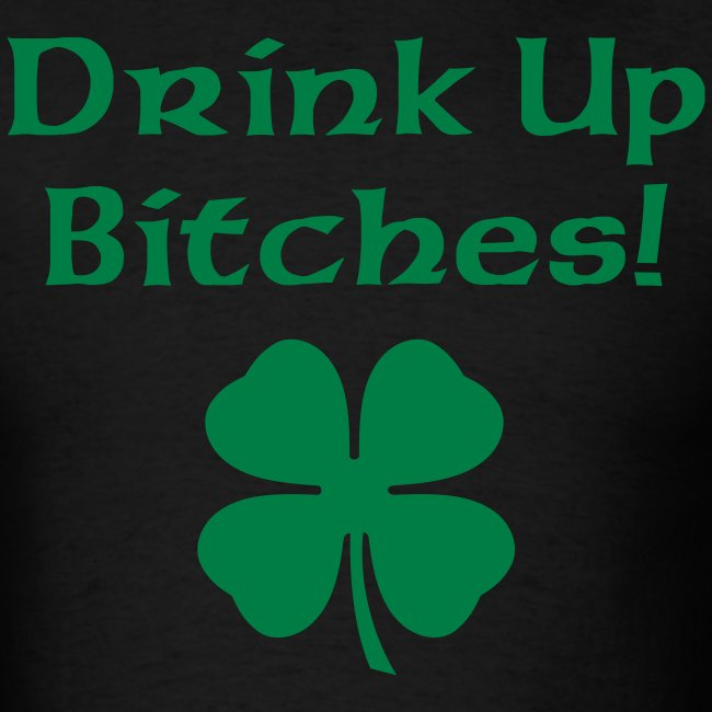 Drink Up...
