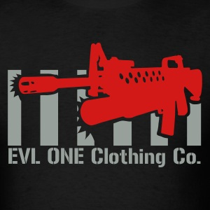 M4 Assault Rifle T-Shirts - Men's T-Shirt