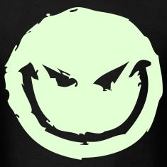 Smile (Glow in the dark)