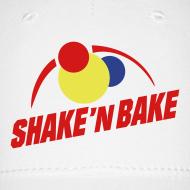 Design ~ SHAKE N' BAKE Hat