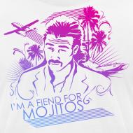 Design ~ I'm a Fiend for Mojitos