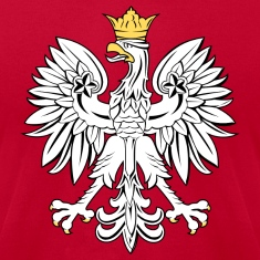 Polish Eagle - Mens
