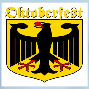 German Oktoberfest - Men's Ringer T-Shirt