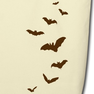 Halloween - Eco-Friendly Cotton Tote