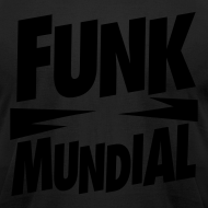 Design ~ Funk Mundial Black Is Black