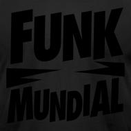 Design ~ Funk Mundial Black Is Black