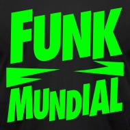 Design ~ Funk Mundial Neon Gothic