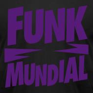 Design ~ Funk Mundial Purple Haze