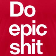 Design ~ Epic (RED)