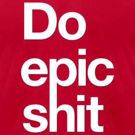 Design ~ Epic (R