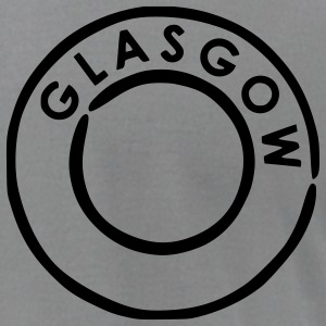 Slate Glasgow T-Shirts (Short sleeve) - Men's T-Shirt by American Apparel