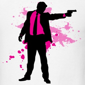 PINK MAFIA - Men's T-Shirt