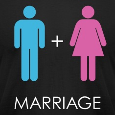 Marriage T-Shirts