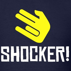 Shocker Shirt